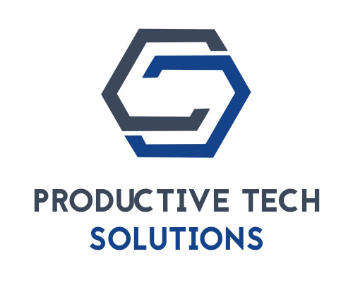 Productive Tech Solutions Logo